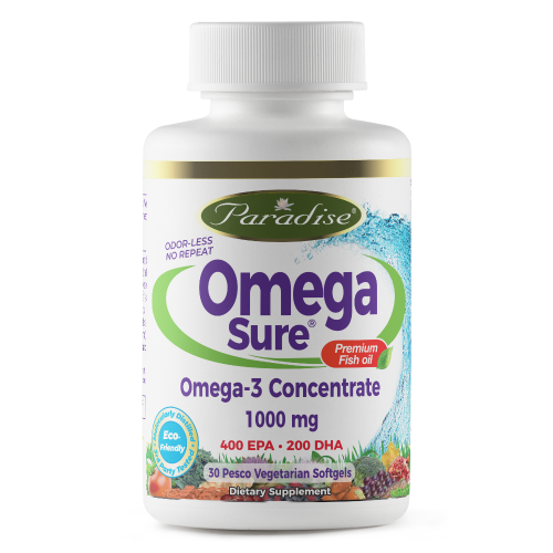 150cc Omega 30 front