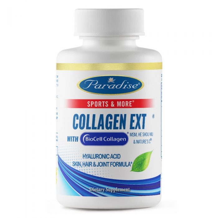 Collagen Ext 1