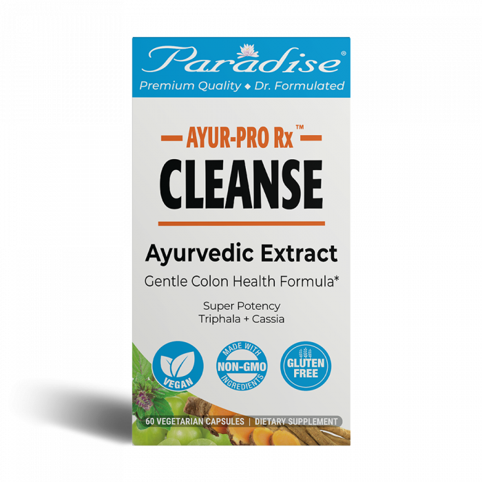 cleanse front