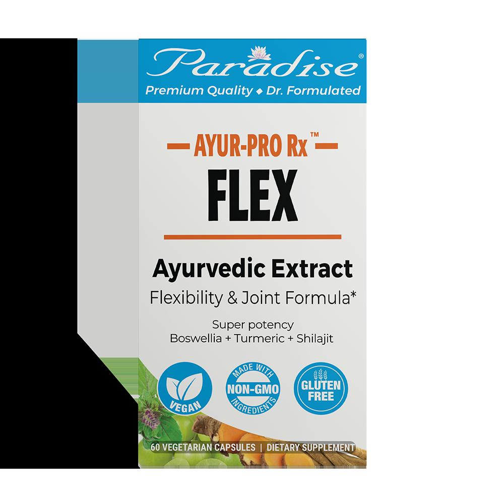 flex front